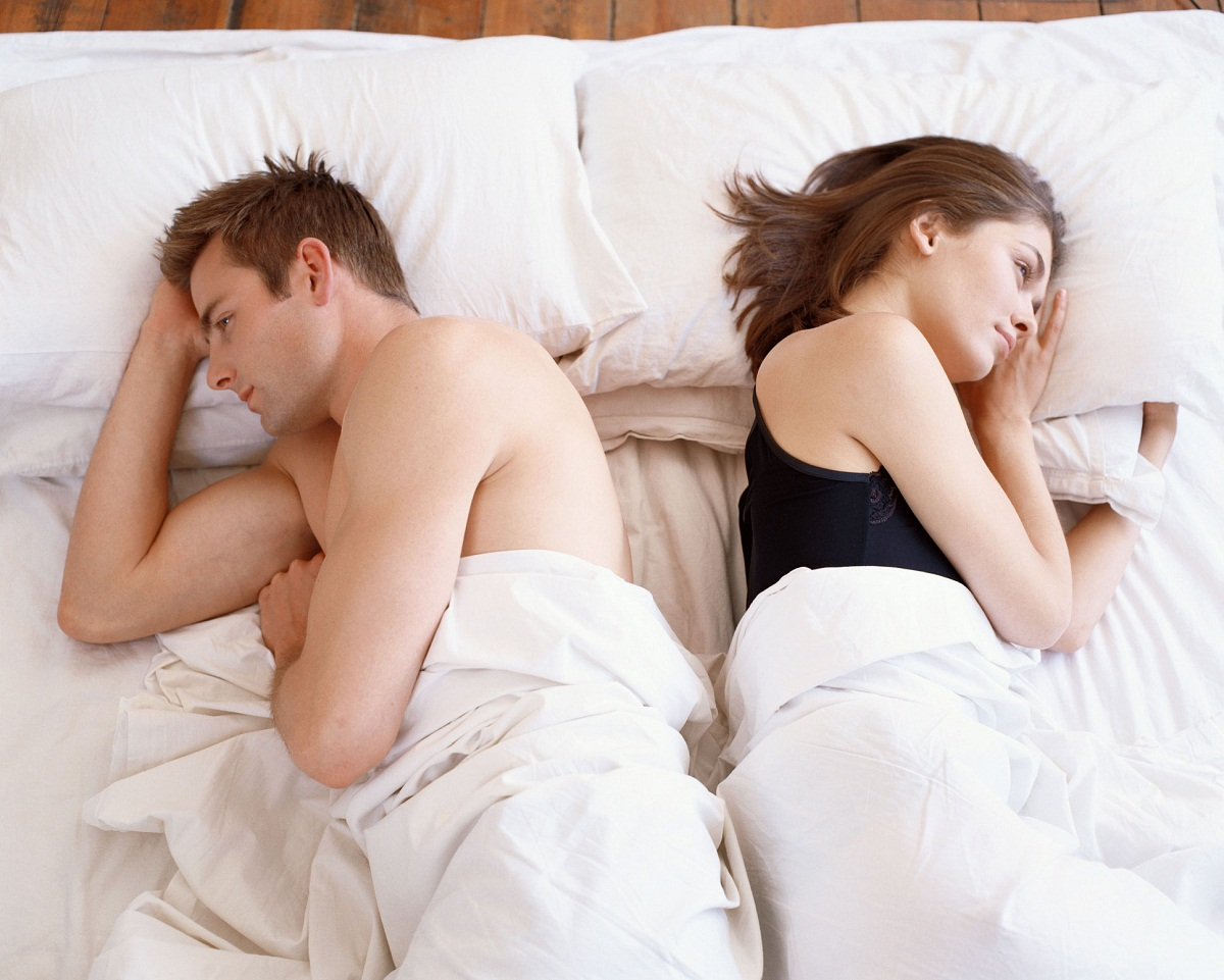 Disfunctii sexuale la femeie si barbat
