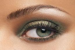 maquillage-yeux-vert