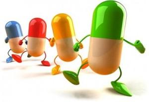 les-antibiotiques