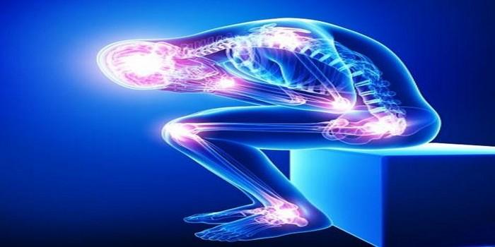 masaj pentru dureri în articulații)