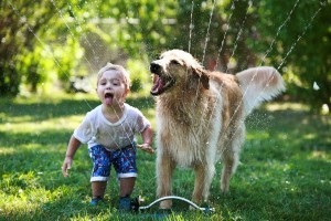 Kids-and-Pets-Friendship